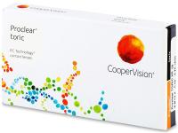 Alensa.com.mt - Contact lenses - Proclear Toric XR