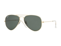 Alensa.com.mt - Contact lenses - Ray-Ban Aviator RB3025 W3234