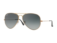 Alensa.com.mt - Contact lenses - Ray-Ban Aviator Large Metal II RB3026 197/71