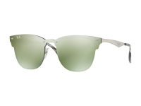 Alensa.com.mt - Contact lenses - Ray-Ban Blaze Clubmaster RB3576N 042/30