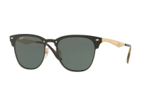Alensa.com.mt - Contact lenses - Ray-Ban Blaze Clubmaster RB3576N 043/71