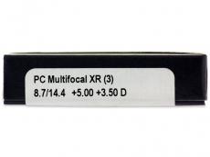 Proclear Multifocal XR (3lenses)
