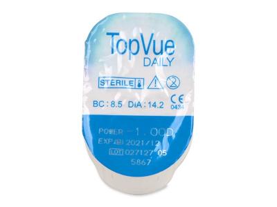 TopVue Daily (10lenses)