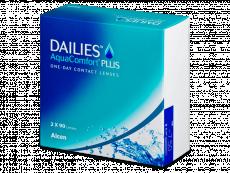Dailies AquaComfort Plus (180lenses)