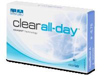 Alensa.com.mt - Contact lenses - Clear All-Day