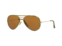 Alensa.com.mt - Contact lenses - Ray-Ban Aviator Full Color RB3025JM 169