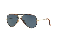 Alensa.com.mt - Contact lenses - Ray-Ban Aviator Full Color RB3025JM 170/R5
