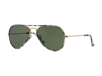 Alensa.com.mt - Contact lenses - Ray-Ban Aviator Full Color RB3025JM 171