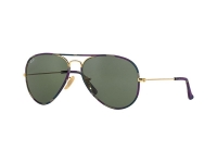 Alensa.com.mt - Contact lenses - Ray-Ban Aviator Full Color RB3025JM 172