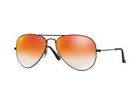 Alensa.com.mt - Contact lenses - Ray-Ban Aviator Large Metal RB3025 002/4W