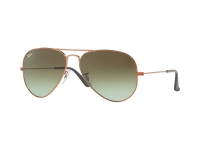 Alensa.com.mt - Contact lenses - Ray-Ban Aviator Large Metal RB3025 9002A6