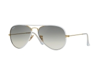 Alensa.com.mt - Contact lenses - Ray-Ban Aviator Full Color RB3025JM 146/32