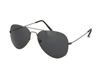 Alensa.com.mt - Contact lenses - Sunglasses Alensa Pilot Ruthenium