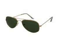 Alensa.com.mt - Contact lenses - Kids sunglasses Alensa Pilot Gold