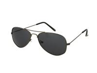 Alensa.com.mt - Contact lenses - Kids sunglasses Alensa Pilot Ruthenium