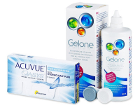Alensa.com.mt - Contact lenses - Acuvue Oasys for Astigmatism (6 lenses)