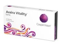 Alensa.com.mt - Contact lenses - Avaira Vitality Toric