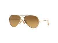 Alensa.com.mt - Contact lenses - Ray-Ban Aviator Large Metal RB3025 112/M2