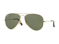 Alensa.com.mt - Contact lenses - Ray-Ban Aviator RB3025 181