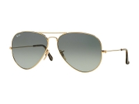Alensa.com.mt - Contact lenses - Ray-Ban Aviator Havana Collection RB3025 181/71