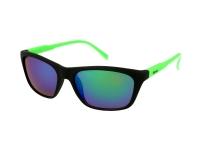 Alensa.com.mt - Contact lenses - Sunglasses Alensa Sport Black Green Mirror