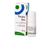 Alensa.com.mt - Contact lenses - Thealoz Duo Eye Drops 10 ml