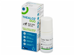 Thealoz Duo Eye Drops 10 ml