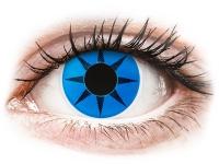 Alensa.com.mt - Contact lenses - Blue Star contact lenses - ColourVue Crazy