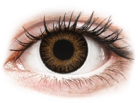 Alensa.com.mt - Contact lenses - Brown 3 Tones contact lenses - power - ColourVue