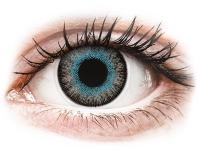 Alensa.com.mt - Contact lenses - Blue Grey Fusion contact lenses - ColourVue