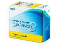 Alensa.com.mt - Contact lenses - Purevision 2 for Presbyopia