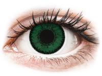 Alensa.com.mt - Contact lenses - Blue Aquamarine contact lenses - SofLens Natural Colors
