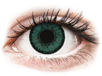 Alensa.com.mt - Contact lenses - Green Jade contact lenses - SofLens Natural Colors