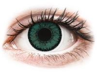 Alensa.com.mt - Contact lenses - Green Jade contact lenses - SofLens Natural Colors - Power