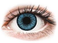 Alensa.com.mt - Contact lenses - Blue Pacific contact lenses - SofLens Natural Colors - Power