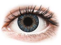 Alensa.com.mt - Contact lenses - Blue contact lenses - FreshLook ColorBlends - Power