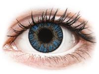 Alensa.com.mt - Contact lenses - True Sapphire contact lenses - FreshLook ColorBlends - Power