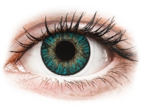 Alensa.com.mt - Contact lenses - Turquoise contact lenses - FreshLook ColorBlends