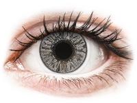 Alensa.com.mt - Contact lenses - Misty Gray contact lenses - FreshLook Colors - Power