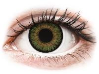 Alensa.com.mt - Contact lenses - Green contact lenses - FreshLook One Day Color