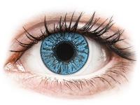 Alensa.com.mt - Contact lenses - Sapphire Blue contact lenses - FreshLook Colors
