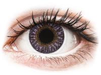 Alensa.com.mt - Contact lenses - Violet contact lenses - TopVue Color