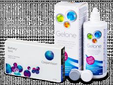Biofinity Toric (6 lenses) + Gelone Solution 360 ml