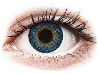 Alensa.com.mt - Contact lenses - Air Optix Colors - True Sapphire - plano