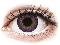 Alensa.com.mt - Contact lenses - Air Optix Colors - Amethyst - plano
