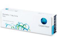 Alensa.com.mt - Contact lenses - Biomedics 1 Day Extra Toric