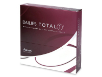 Alensa.com.mt - Contact lenses - Dailies TOTAL1