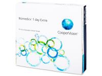 Alensa.com.mt - Contact lenses - Biomedics 1 Day Extra
