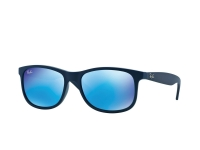 Alensa.com.mt - Contact lenses - Ray-Ban Andy RB4202 615355