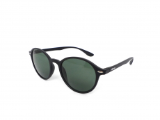 Sunglasses Alensa Retro Black